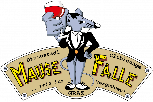 Mausefalle-Logo